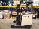 Reach truck Crown ESR5220 - 2