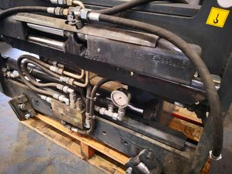 Appliance clamp Kaup 1,5T413G - 12