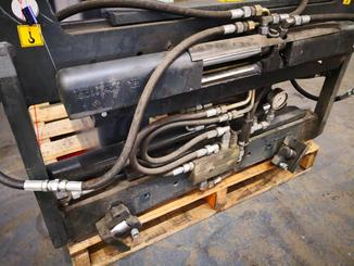 Appliance clamp Kaup 1,5T413G - 15