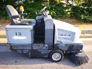 Industrial sweeper Kärcher KM130/300RLFG - 3