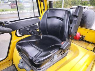 Four wheel front forklift Hyster H2.5FT - 5