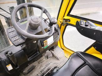 Four wheel front forklift Hyster H2.5FT - 6