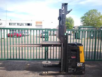 Order picker Caterpillar NOL10N - 1