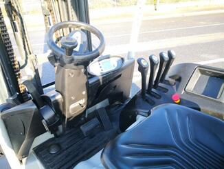 Four wheel counterbalanced forklift STILL RX60-50 - 13