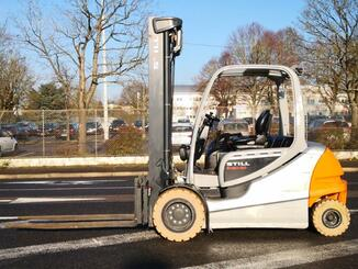 Four wheel counterbalanced forklift STILL RX60-50 - 4
