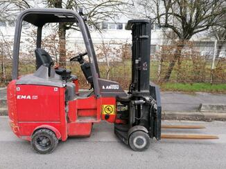 Articulated forklift Manitou EMA15 - 5