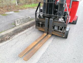Articulated forklift Manitou EMA15 - 8