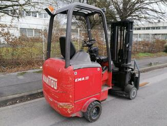 Articulated forklift Manitou EMA15 - 7