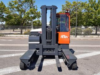 Multidirectional sideloader AMLIFT COMBI 40-12/60 - 2