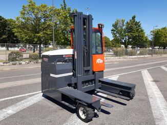 Multidirectional sideloader AMLIFT COMBI 40-12/60 - 1